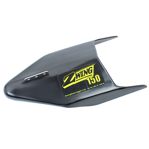 ZWing Downrigger Black 150 Size