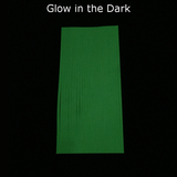 Photo of Glow in the Dark Mylar Sheets