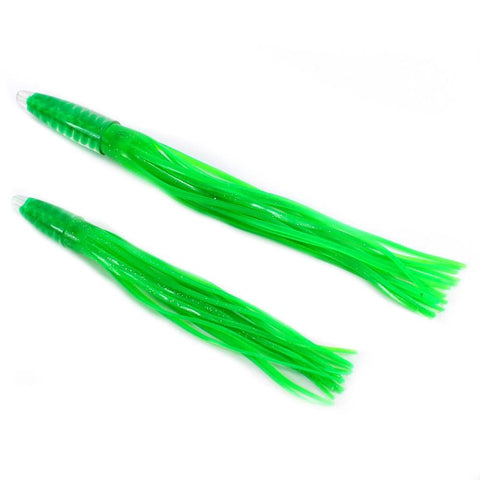 Green Machine Lure