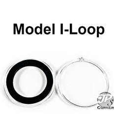 Model I-Loop Black RIng AT