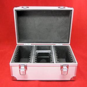 Guardhouse 25 Graded Certified NGC PCGS Coin Slab Aluminum Storage Box