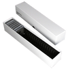 Guardhouse Tetra 2x2 Single Row Storage Box