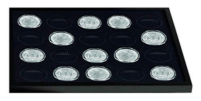Lighthouse Morgan Silver Dollar Display Case or Additional Tray