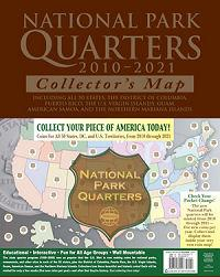 HE Harris National Park Quarter Map