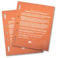 Littleton Album Corrosion Protection Pages