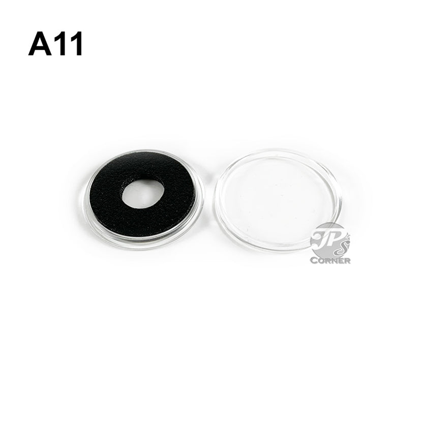 Air-Tite Model A 11mm Black Ring Type
