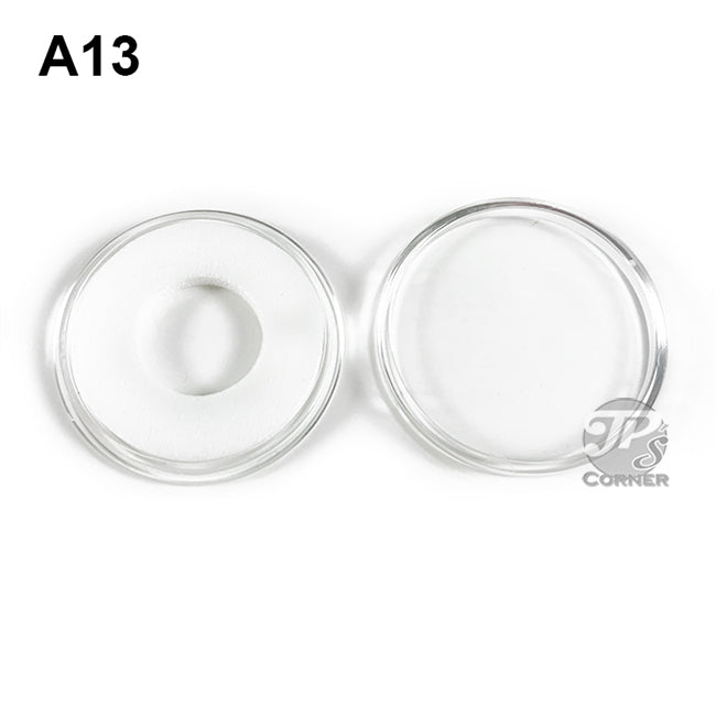 Air-Tite Model A 13mm White Ring Type