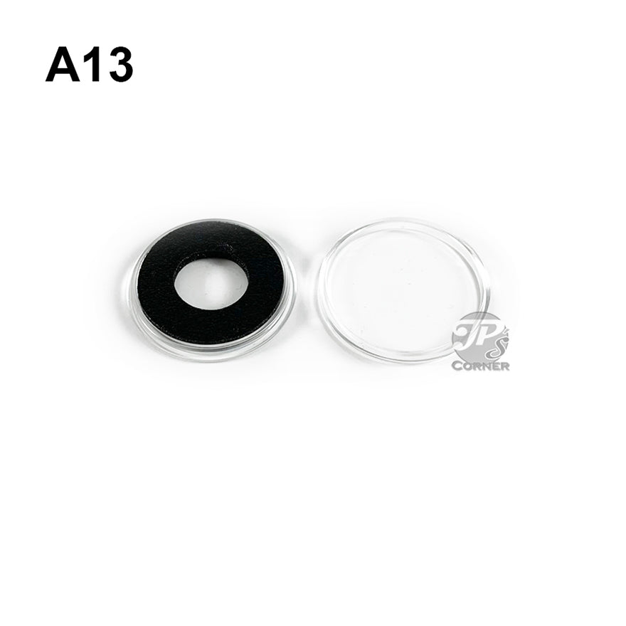 Air-Tite Model A 13mm Black Ring Type