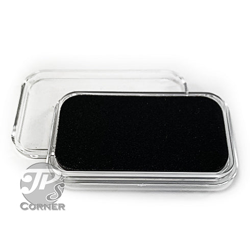 Air-Tite Bar Wafer Holders Black