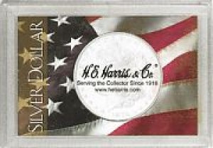 HE Harris Frosty Case: Silver Dollars (Flag)