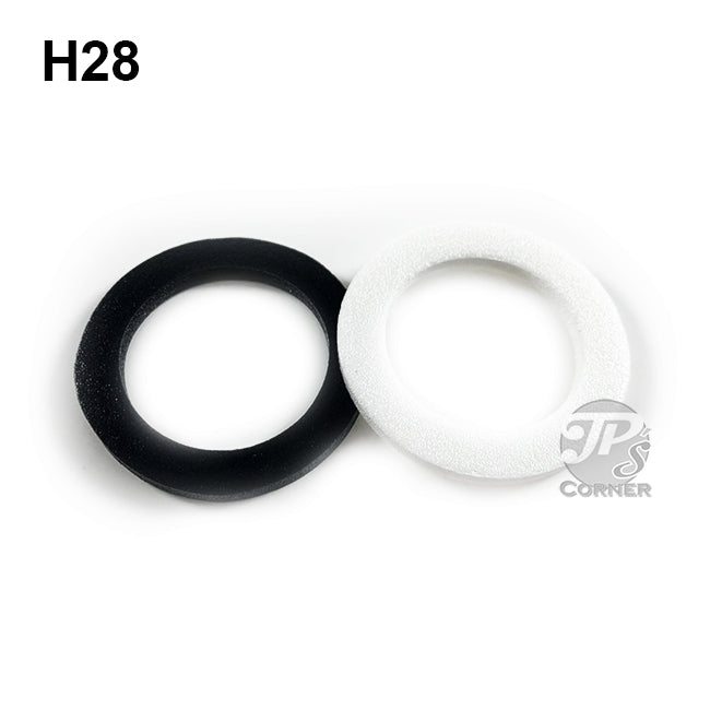 Ring Type Air-Tite Model H - 28mm White