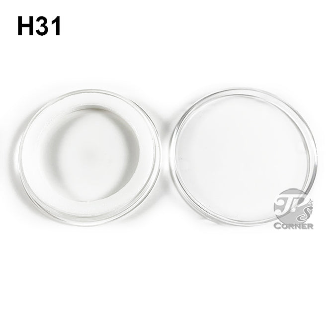 Air-Tite Model H 31mm White Ring Type
