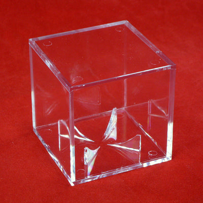 Pro Mold Baseball Square Case with Pedestal