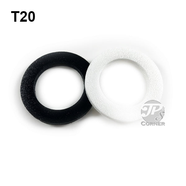 20mm Air-Tite Model T Foam Rings for Coin Capsule