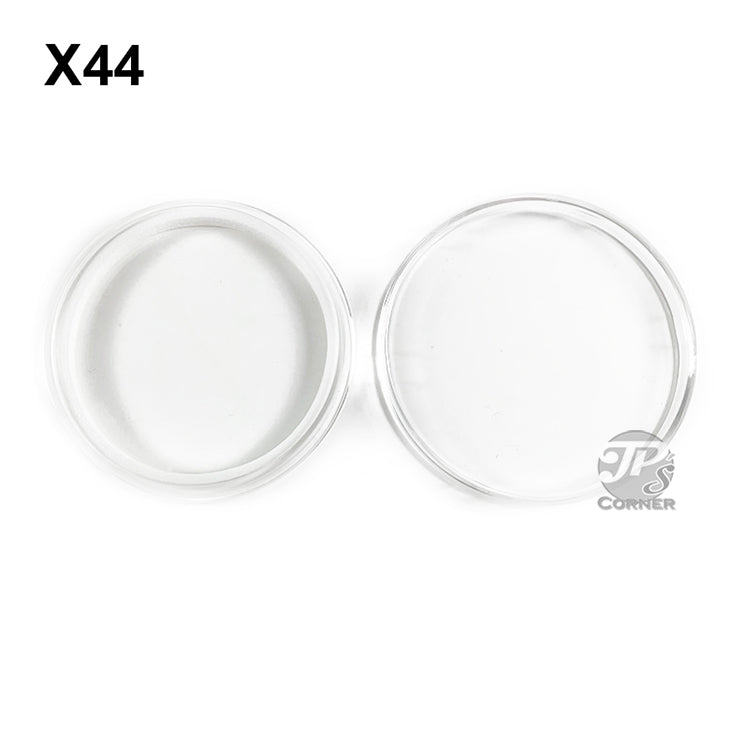 Air-Tite Model X 44mm White Ring Type