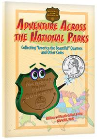 Adventure Across the National Parks