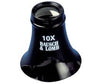 Hastings WatchMakers Loupe: 10x magnification