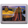 HE Harris Frosty Case: National Park Quarters Mountain 2 Holes