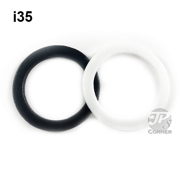 35mm Air-Tite Model H Foam Rings for Coin Capsule