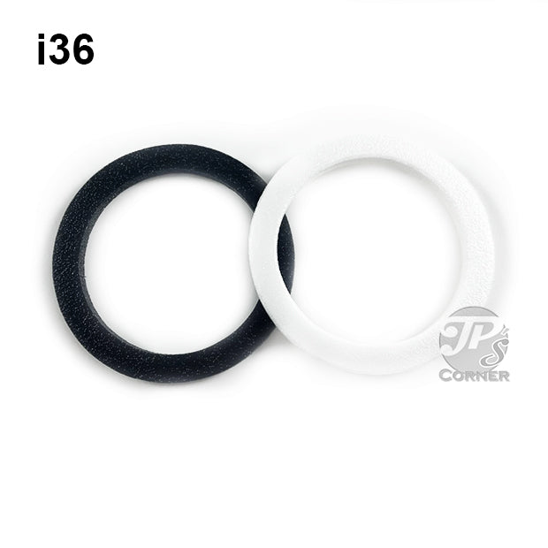 36mm Air-Tite Model H Foam Rings for Coin Capsule