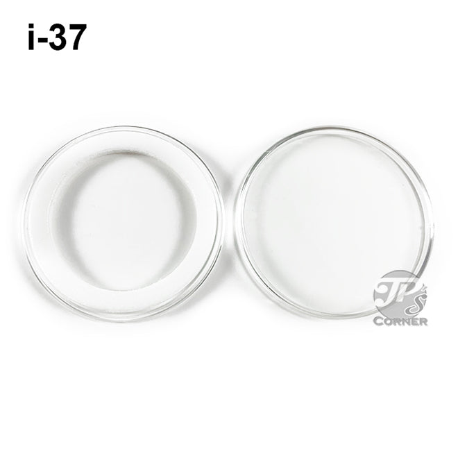 Air-Tite Model I 37mm White Ring Type