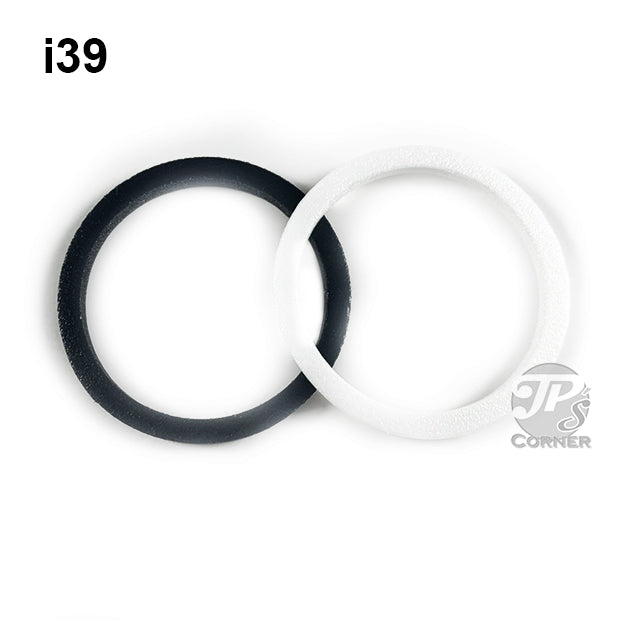 39mm Air-Tite Model H Foam Rings for Coin Capsule