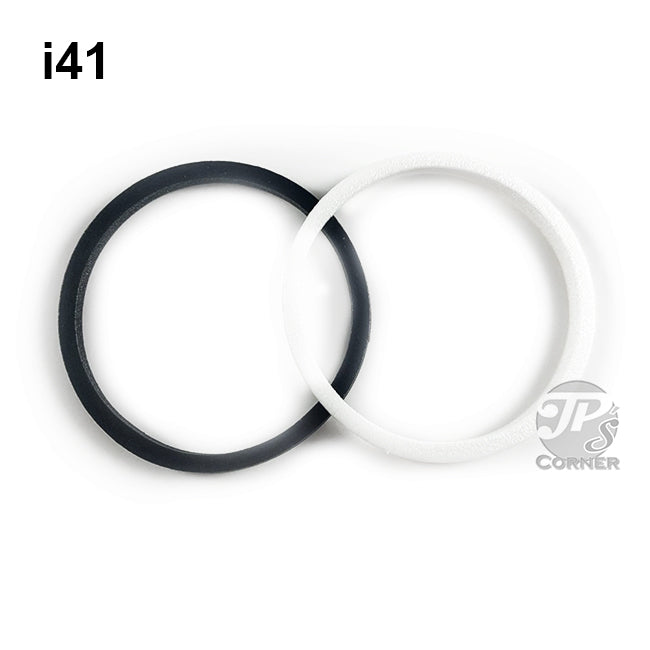 41mm Air-Tite Model H Foam Rings for Coin Capsule