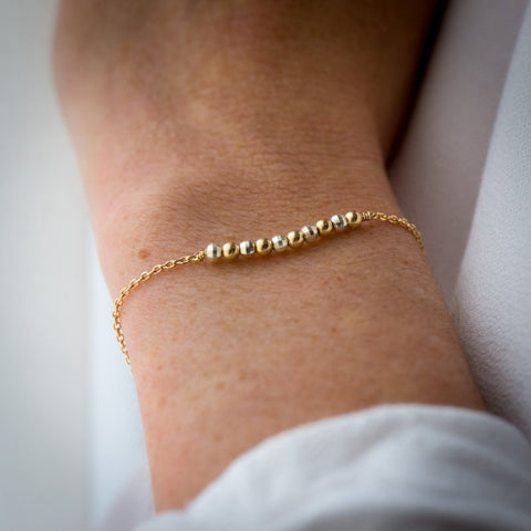 Bracelet Ouro Gold