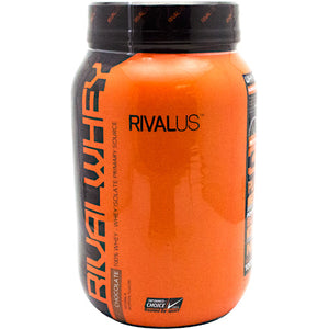 Rivalus Rival Whey Chocolate Peanut Butter