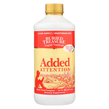 Load image into Gallery viewer, Buried Treasure - Added Attention For Children - 16 Fl Oz