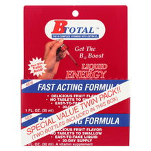 Load image into Gallery viewer, Sublingual Products B-total Twin Pack - 2 Fl Oz