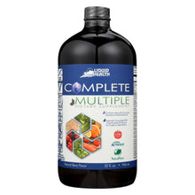 Load image into Gallery viewer, Liquid Health Complete Multiple Original - 32 Fl Oz