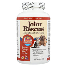Load image into Gallery viewer, Ark Naturals Joint Rescue - 500 Mg - 90 Chewables