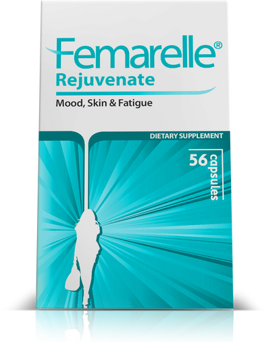 Femarelle - Rejuvenate - 56 Capsules