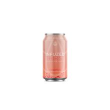 Load image into Gallery viewer, INFUZED THIRST - GRAPEFRUIT - CASE OF 8 - 12OZ