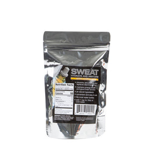 ADVANCED GOLF NUTRITION - SWEAT  Mango 3PACK - 6 x 4 x 1 or 3.3g