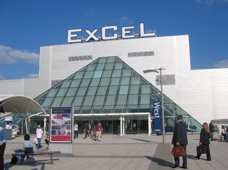Things to do near the Excel London