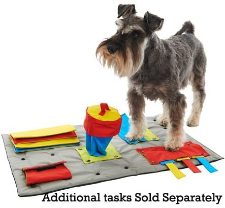 Task for Buster Activity Mat - The Top Hat