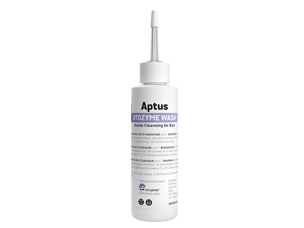 Aptus Otozyme - Ear cleaner
