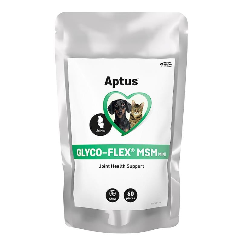 Aptus Glycoflex Plus - Joint Health Support