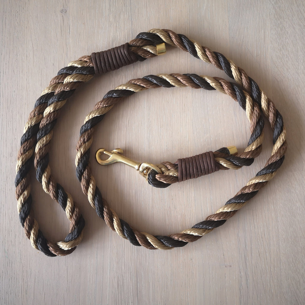 by Charlotte - Leash - Handmade