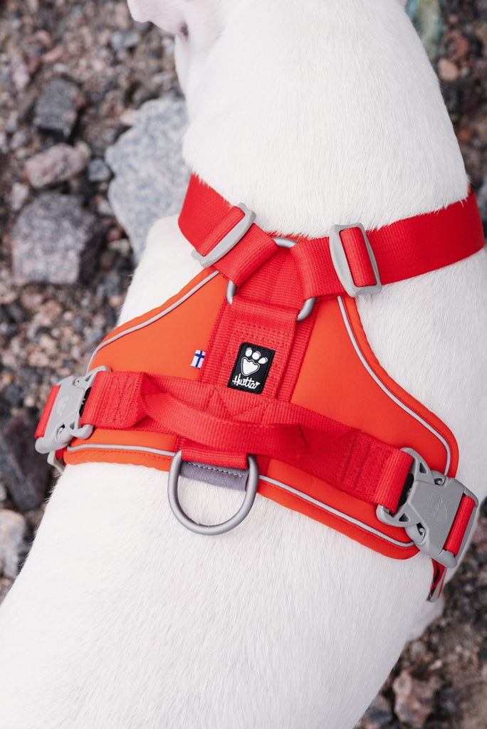 Hurtta Weekend Warrior ECO Harness