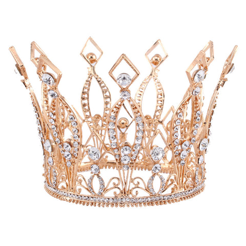 Bridal Headpieces - Royal Wedding Tiara
