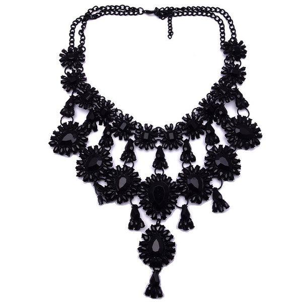 Luxury Statement Necklaces For Women