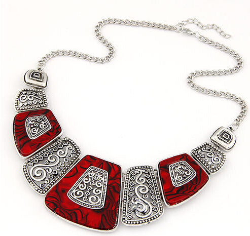 BIG Statement Necklaces | For Her Gifts |  Wedding Gift Ideas