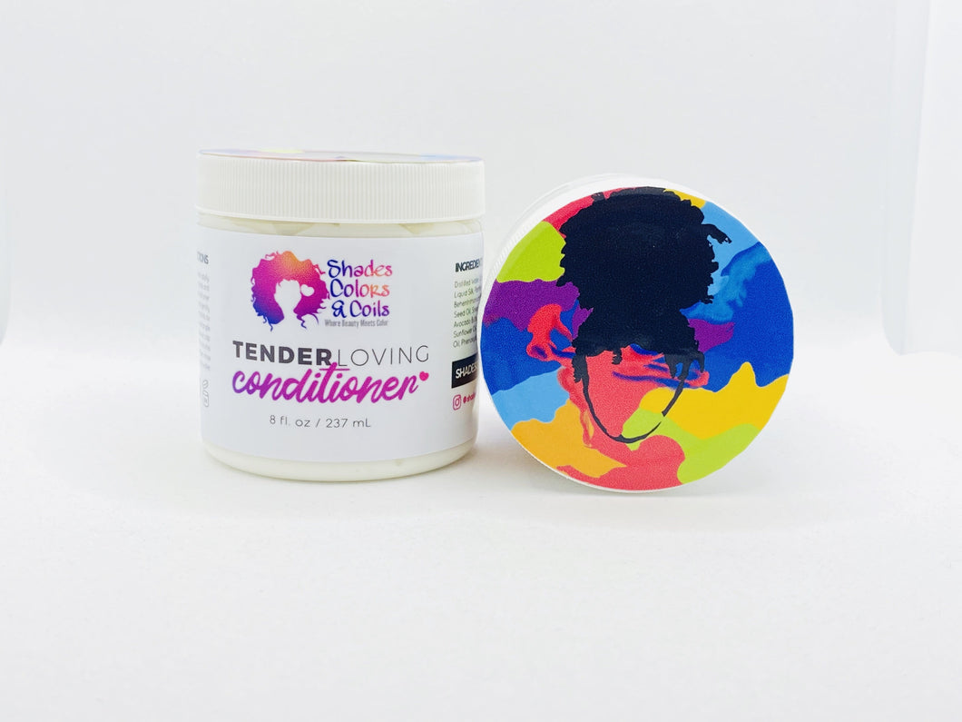 Homemade Deep Conditioner Natural Hair