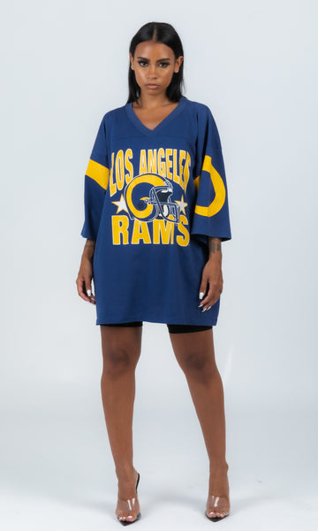 VINTAGE LOS ANGELES RAMS TSHIRT