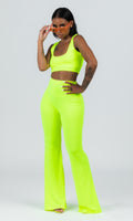 HOT TROPICS SET (GREEN)