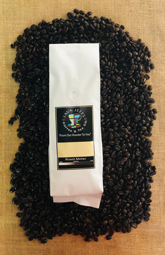 Fresh Roasted 100% Colombian