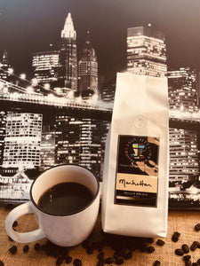 Manhattan French Roast